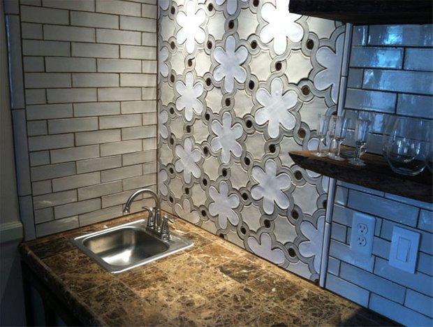 Фотография: Кухня и столовая в стиле Современный, Декор интерьера, Декор дома, Марокканский – фото на INMYROOM