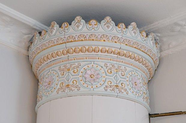 Фотография: Декор в стиле Скандинавский, Малогабаритная квартира, Квартира, Швеция, Цвет в интерьере, Дома и квартиры, Белый – фото на INMYROOM