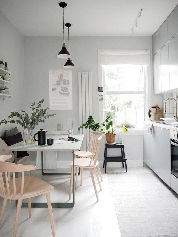 Фотография: Кухня и столовая в стиле Скандинавский, Советы, Blanko, удобная мойка, кухонная мойка – фото на INMYROOM