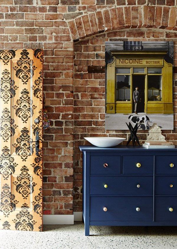 Фотография: Ванная в стиле Прованс и Кантри, Декор интерьера, Декор, Декор дома, Современное искусство – фото на INMYROOM
