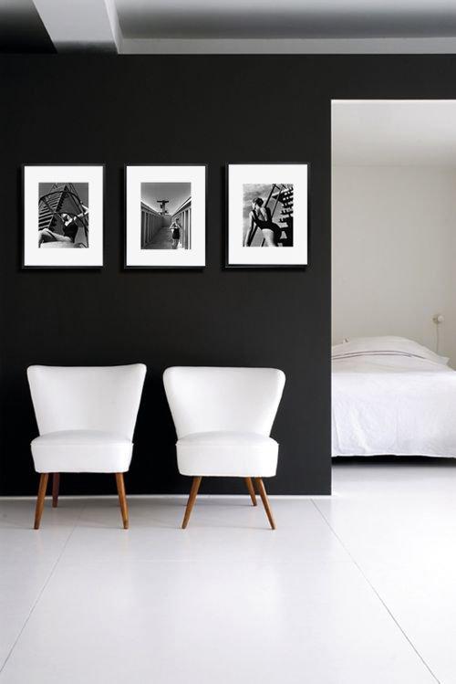 Фотография: Спальня в стиле Современный, Декор интерьера, Декор, Декор дома, Современное искусство – фото на INMYROOM