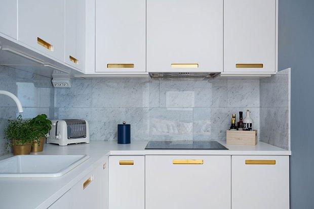 Фотография:  в стиле , Декор интерьера, Квартира, Швеция, 3 комнаты, 60-90 метров – фото на INMYROOM