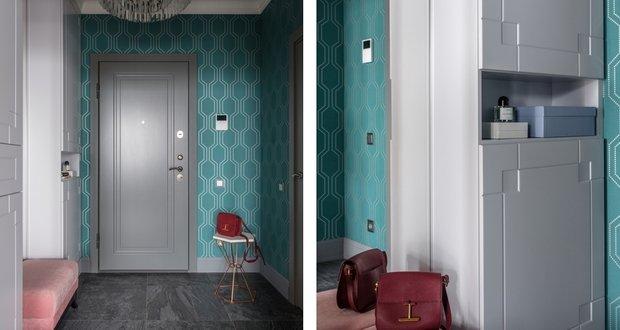 Дизайн: Клавдия Лученко