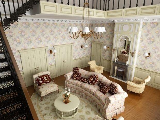 Фотография: Спальня в стиле Эко, Прованс и Кантри, Декор интерьера, Квартира, Дом, Декор – фото на InMyRoom.ru