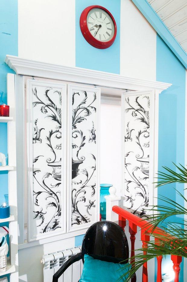 Фотография: Декор в стиле Восточный, Эклектика, Квартира, Дома и квартиры – фото на INMYROOM