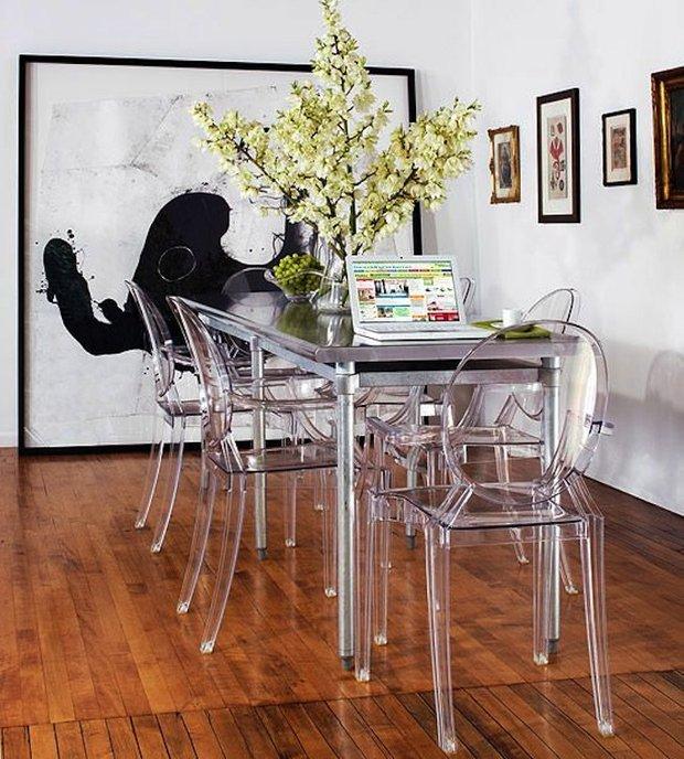 Фотография: Кухня и столовая в стиле Лофт, Индустрия, Новости – фото на INMYROOM
