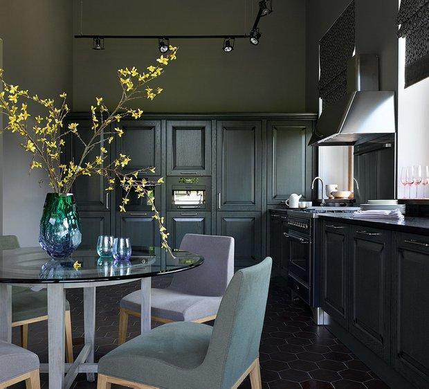 Фотография: Кухня и столовая в стиле Современный, Советы, Гид – фото на INMYROOM
