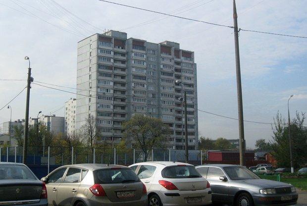 Фотография:  в стиле , И-522А – фото на InMyRoom.ru