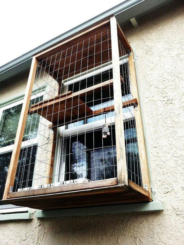 Фотография:  в стиле Прованс и Кантри, Малогабаритная квартира, Квартира, Дома и квартиры – фото на INMYROOM