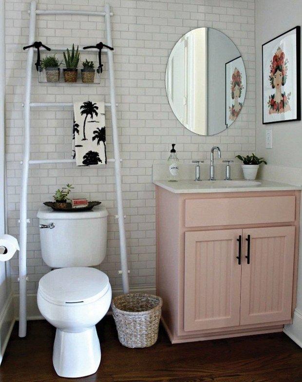 Фотография: Ванная в стиле Скандинавский, Гид, Jacob Delafon, унитаз, история унитаза – фото на INMYROOM