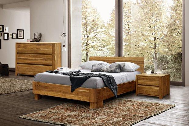 Фотография: Спальня в стиле Эко, Лофт, Декор интерьера, Советы – фото на INMYROOM