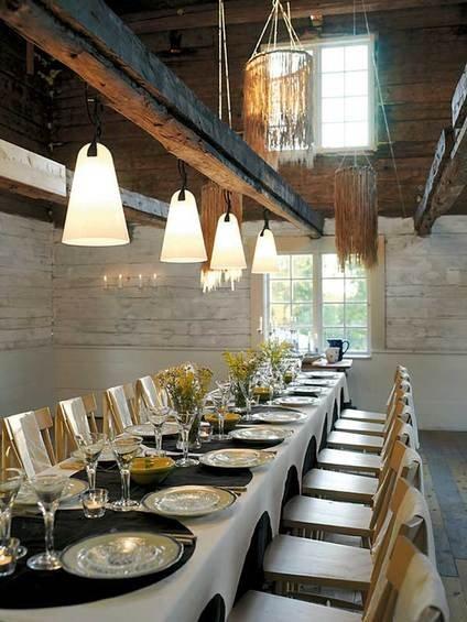 Фотография: Кухня и столовая в стиле Лофт, Индустрия, Люди, IKEA – фото на INMYROOM