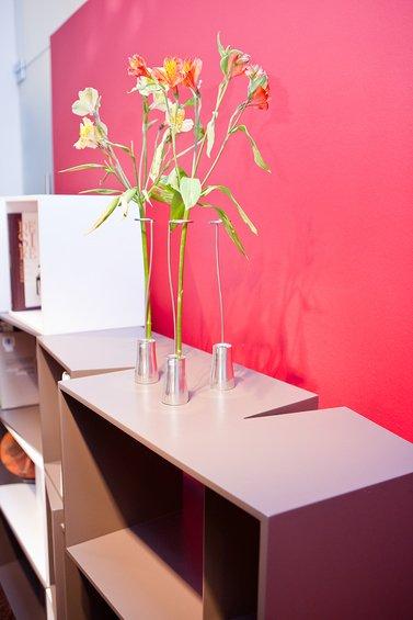 Фотография: Флористика в стиле , Индустрия, События, Маркет, Мягкая мебель, Светильники, Ligne Roset – фото на INMYROOM