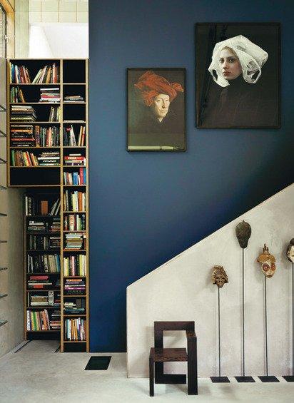 Фотография: Декор в стиле Эклектика, Дом, Дома и квартиры – фото на INMYROOM