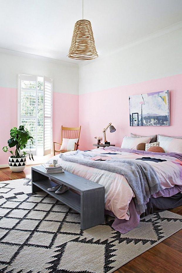 Фотография: Спальня в стиле Современный, Декор, Советы, Ремонт на практике – фото на INMYROOM
