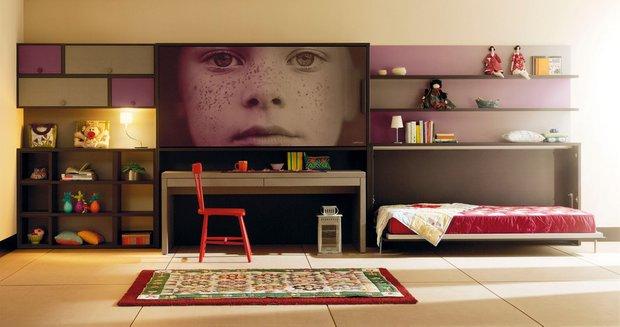 Фотография: Детская в стиле Современный, Квартира, Дом, Советы, Barcelona Design – фото на INMYROOM