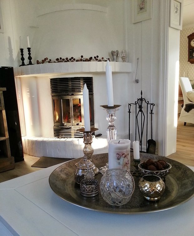 Фотография: Декор в стиле , Скандинавский, Декор интерьера, Дом, Дома и квартиры, Проект недели – фото на INMYROOM