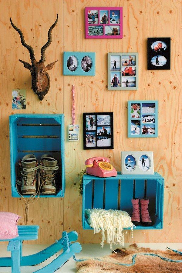 Фотография: Декор в стиле Эклектика, Декор интерьера, DIY – фото на INMYROOM