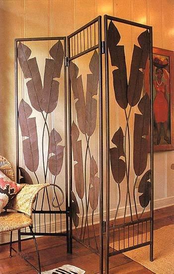 Фотография: Декор в стиле Эко, Декор интерьера, Декор дома, Ширма, Перегородки – фото на INMYROOM