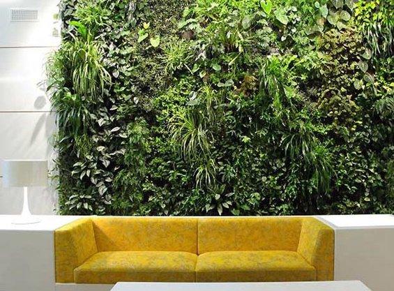 Фотография: Декор в стиле Эко, Декор интерьера, Офисное пространство, Ландшафт, Стиль жизни – фото на INMYROOM