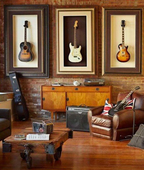 Фотография: Спальня в стиле Лофт, Минимализм, Декор интерьера, Квартира, Декор, Советы – фото на INMYROOM