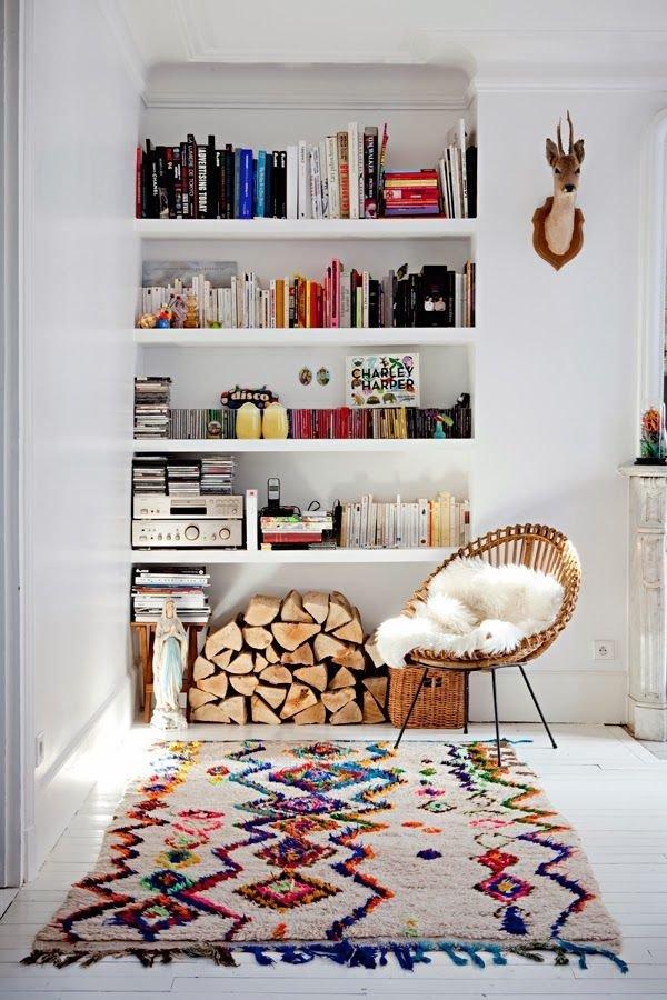 Фотография: Аксессуары в стиле Скандинавский, Декор интерьера, Квартира, Дом, Декор – фото на INMYROOM