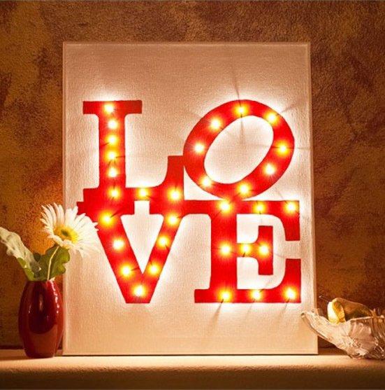 Фотография: Декор в стиле Современный, Декор интерьера, DIY, Праздник, День святого Валентина – фото на INMYROOM