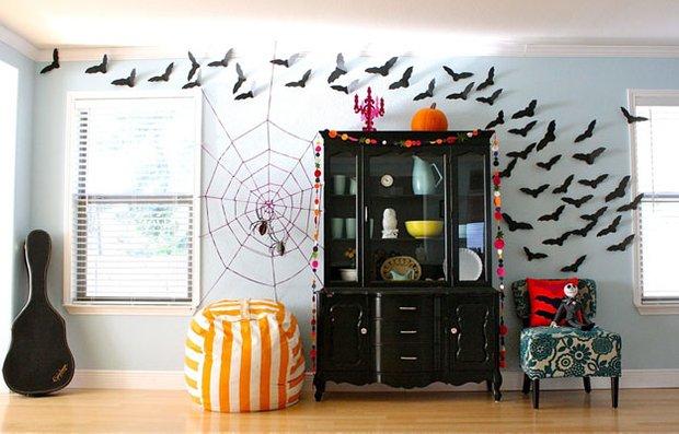 Фотография: Декор в стиле Прованс и Кантри, Эклектика, Декор интерьера, Праздник – фото на InMyRoom.ru