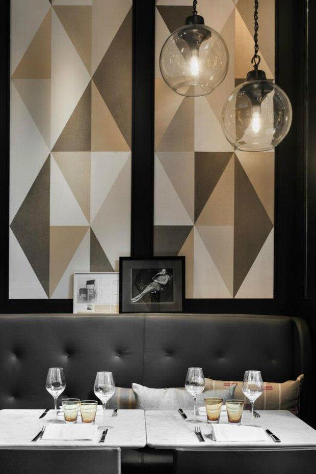 Фотография: Декор в стиле Современный, Индустрия, Новости, Лондон, Маркет, Международная Школа Дизайна – фото на INMYROOM