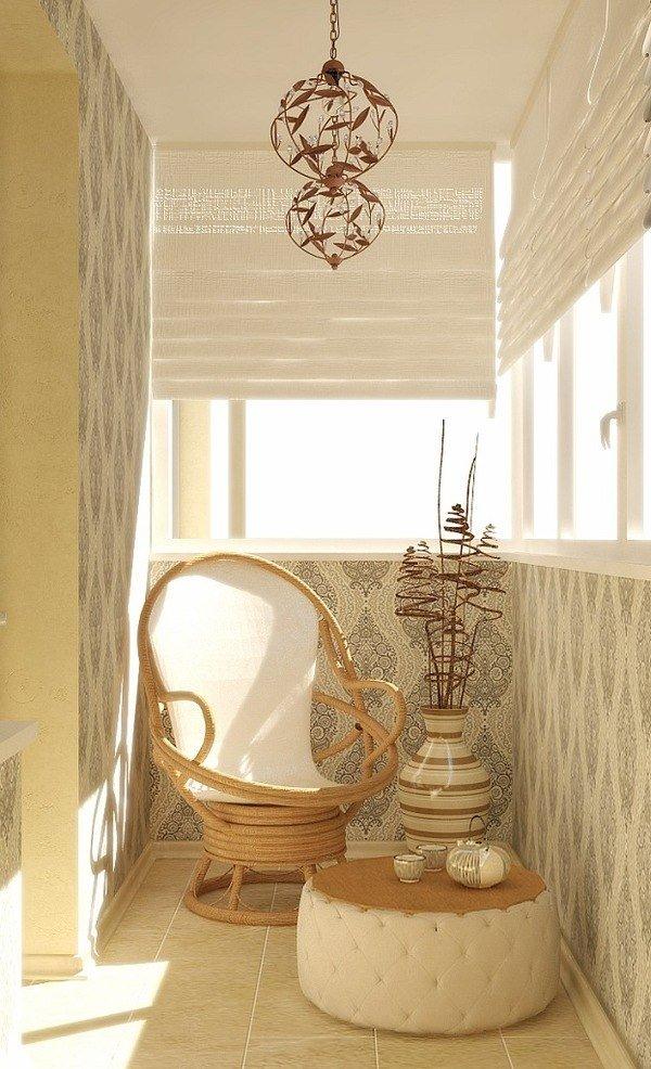Фотография: Балкон, Терраса в стиле Прованс и Кантри, Классический, Современный, Интерьер комнат, Минимализм – фото на INMYROOM