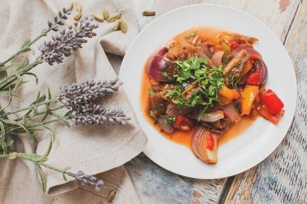 Фотография:  в стиле , Обзоры, Грузинская кухня – фото на INMYROOM