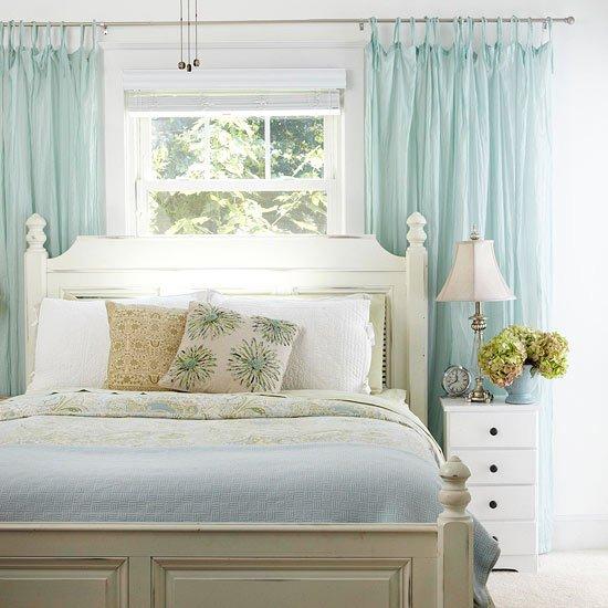 Фотография: Спальня в стиле Прованс и Кантри, Декор интерьера, Текстиль – фото на INMYROOM