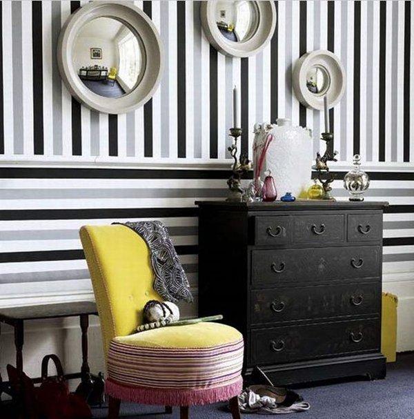 Фотография: Мебель и свет в стиле Прованс и Кантри, Малогабаритная квартира, Квартира, Дома и квартиры – фото на INMYROOM