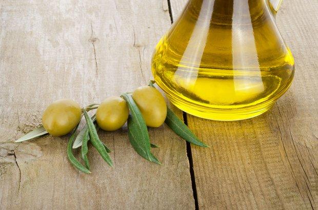 Фотография:  в стиле , Обзоры, Оливковое масло – фото на INMYROOM
