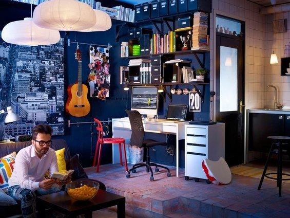 Фотография:  в стиле , Декор интерьера, Дом, Стиль жизни, Советы – фото на INMYROOM