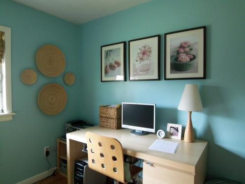 Фотография: Декор в стиле Современный, Спальня, Интерьер комнат – фото на INMYROOM