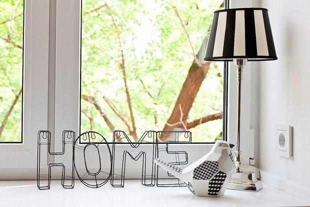 Фотография: Декор в стиле Скандинавский, Квартира, Проект недели – фото на INMYROOM