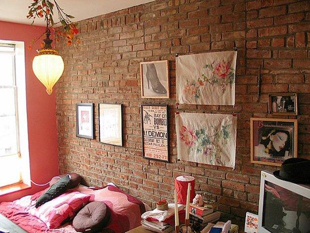 Фотография: Декор в стиле Лофт, Восточный, Эклектика,  – фото на INMYROOM