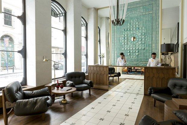 Фотография: Кухня и столовая в стиле Прованс и Кантри, Советы, Надя Зотова, Гид, дизайн-гид, Enjoy Home, Стамбул – фото на INMYROOM
