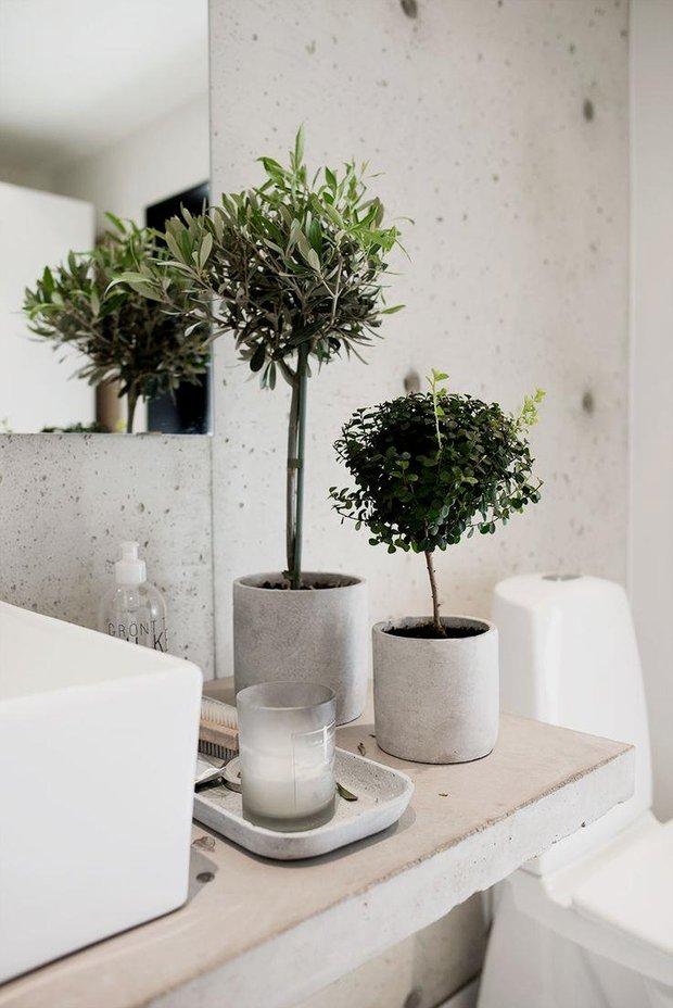 Фотография: Ванная в стиле Эко, DIY, Советы, Bosсh, Finish – фото на INMYROOM