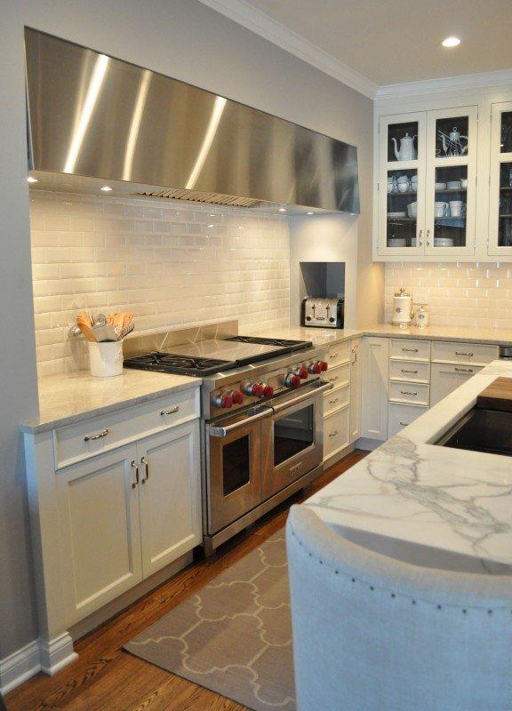 Фотография: Кухня и столовая в стиле Лофт, Интерьер комнат, Советы – фото на INMYROOM