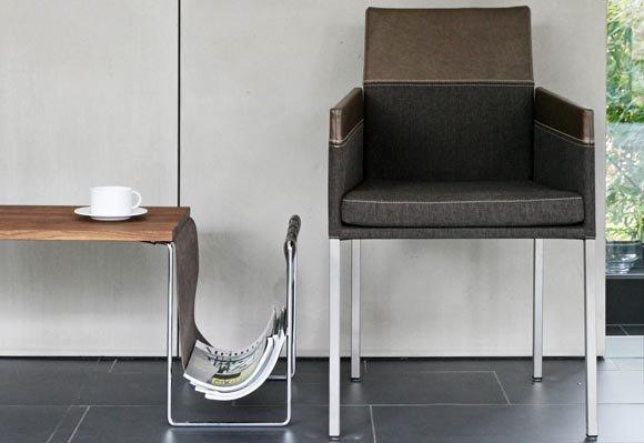 Фотография: Мебель и свет в стиле Современный, Гостиная, Интерьер комнат – фото на INMYROOM
