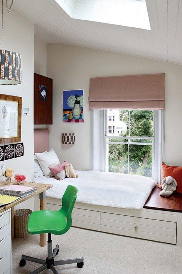 Фотография: Детская в стиле Скандинавский, Декор интерьера, Дом, Дача – фото на INMYROOM