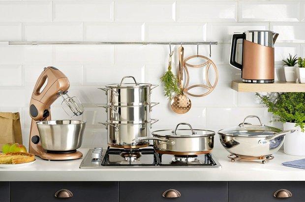 Фотография: Кухня и столовая в стиле , Обзоры – фото на INMYROOM