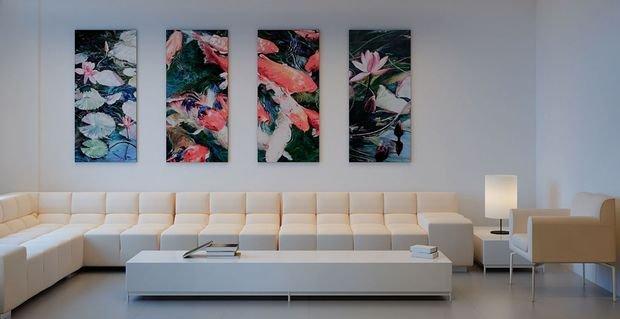 Фотография: Мебель и свет в стиле Современный, Декор интерьера, Квартира, Дом, Аксессуары, Декор – фото на InMyRoom.ru