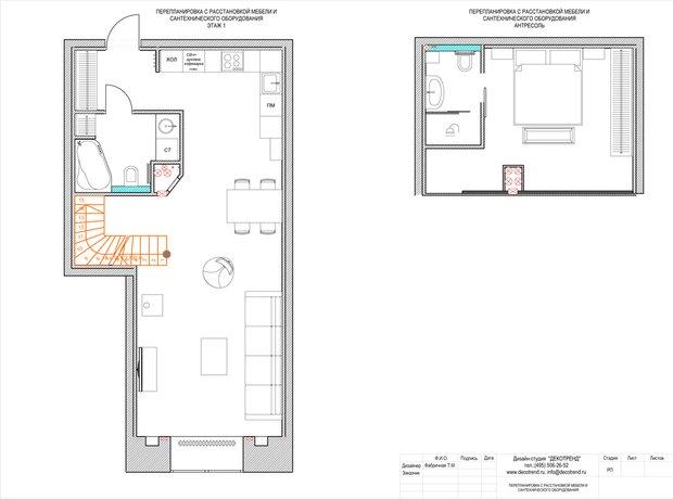 Фотография: Декор в стиле Прованс и Кантри, Лофт, Квартира, Проект недели – фото на INMYROOM