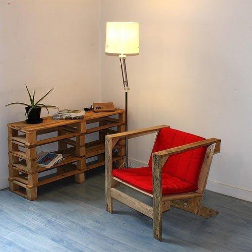 Фотография: Мебель и свет в стиле Эко, Декор интерьера, DIY, Квартира, Дом – фото на INMYROOM