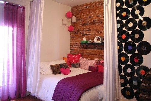 Фотография: Спальня в стиле Лофт, Декор интерьера, DIY, Стиль жизни, Советы – фото на INMYROOM