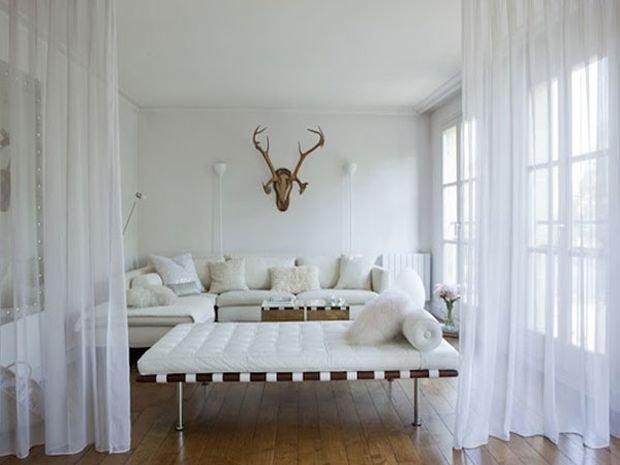 Фотография: Гостиная в стиле Скандинавский, Декор интерьера, Малогабаритная квартира, Квартира, Дом, Планировки – фото на INMYROOM