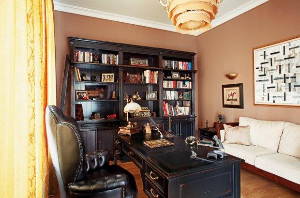 Фотография: Офис в стиле , Декор интерьера, Дом, Франция, Декор дома, Советы, Прованс – фото на INMYROOM